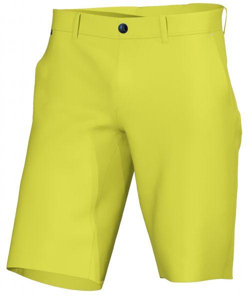 Brax Golf TOUR S Short Herren gelb